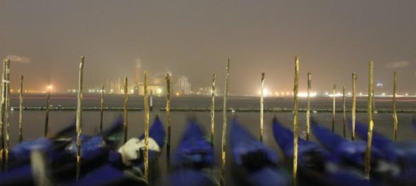 Venice 2008, Day 3
