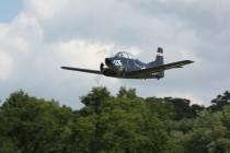Joe Edwards, T-28