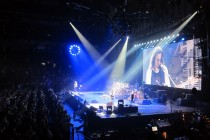 Rush at Baltimore Arena