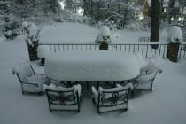 Snow the Baptist