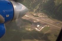 Overflying Telluride