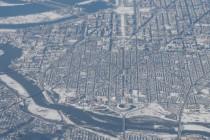 Snowbound DC