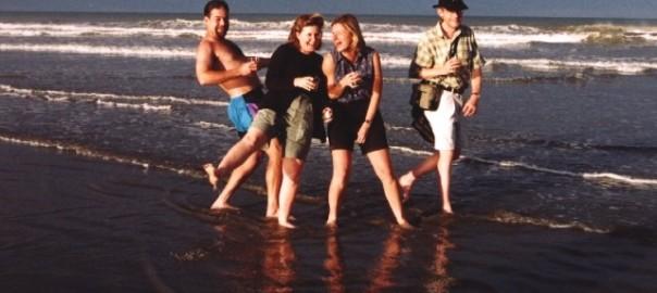 Beachcombers 2000