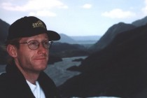 On Top of Franz Josef, 2000