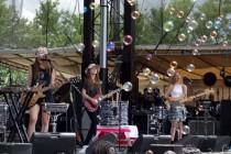Haim at Firefly 2013