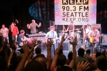 Pickwick at KEXP Soundstage
