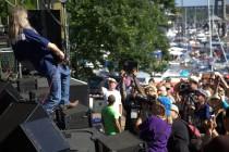 Gary Click, Portland Blues Festival