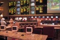 Vegas Indoors 2003