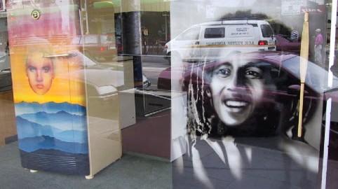 Melbourne Refrigerators 2000