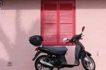 Bermuda Moped, 2002