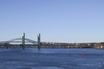Portsmouth Bridges, 2003