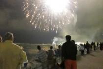 Hondarribia Fireworks