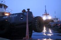 Halifax Tugs, 2001