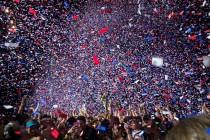 McCartney Confetti hi-res
