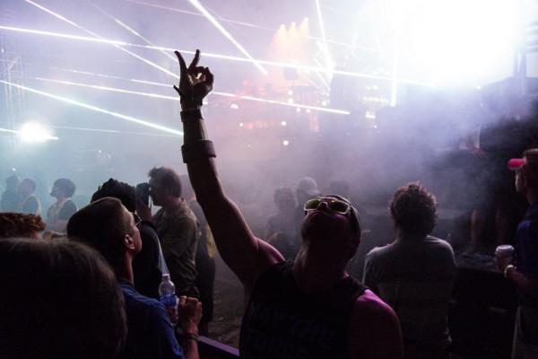 Firefly Festival 2014