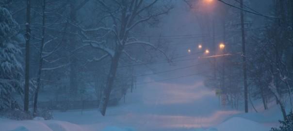 2016 Blizzard