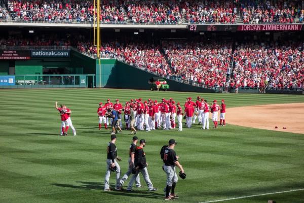 No-hitter, 2014
